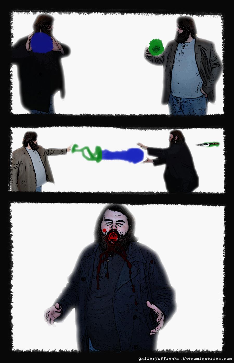 The Ritual - 17