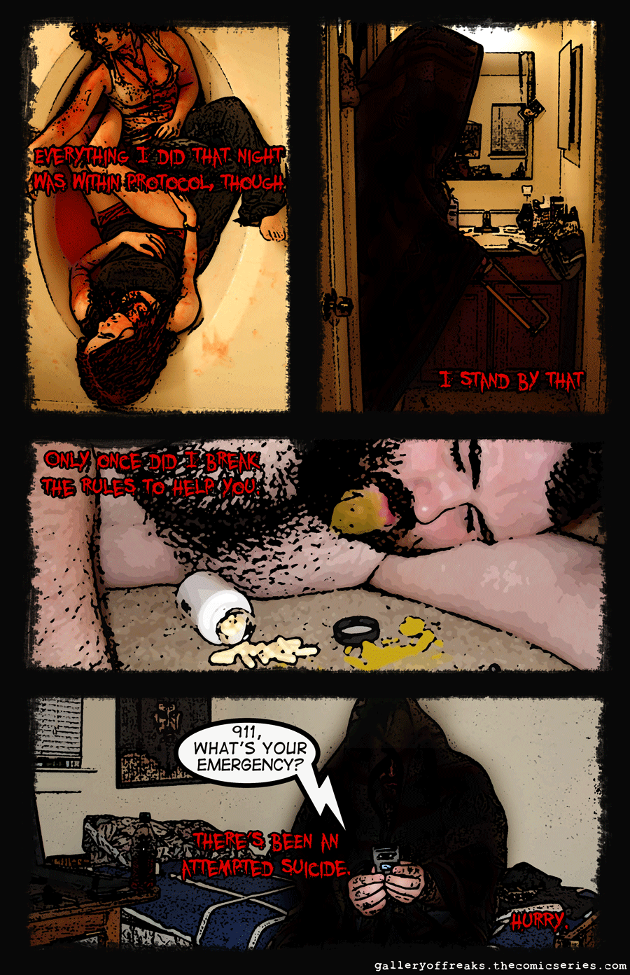 Guardian Angel - Page 11