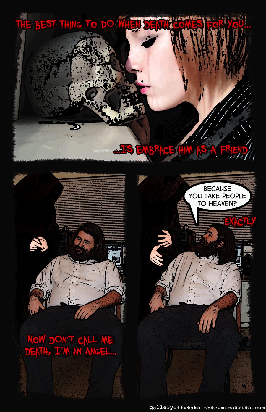 Guardian Angel - Page 28