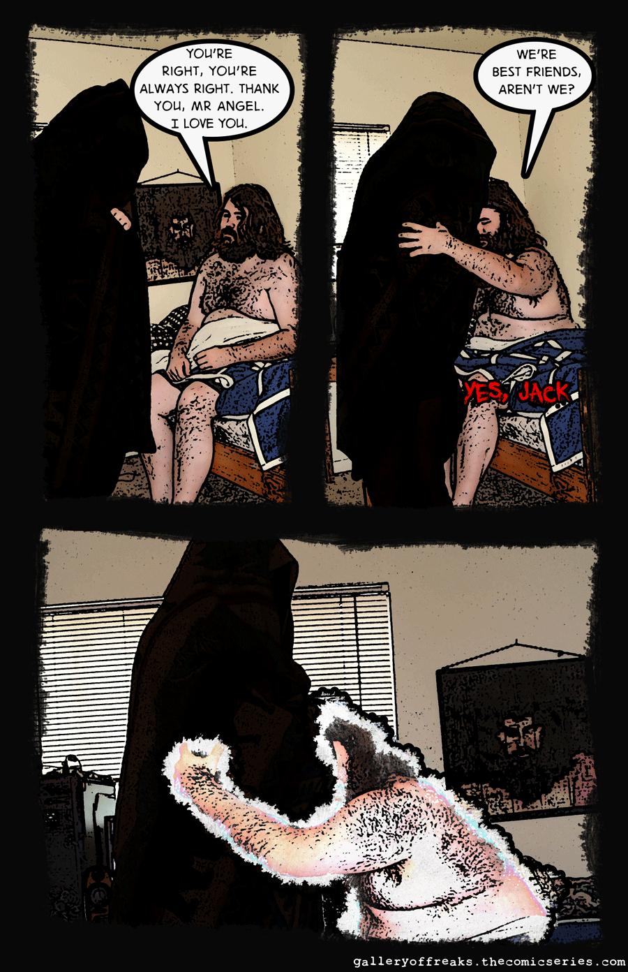 Guardian Angel - Page 30