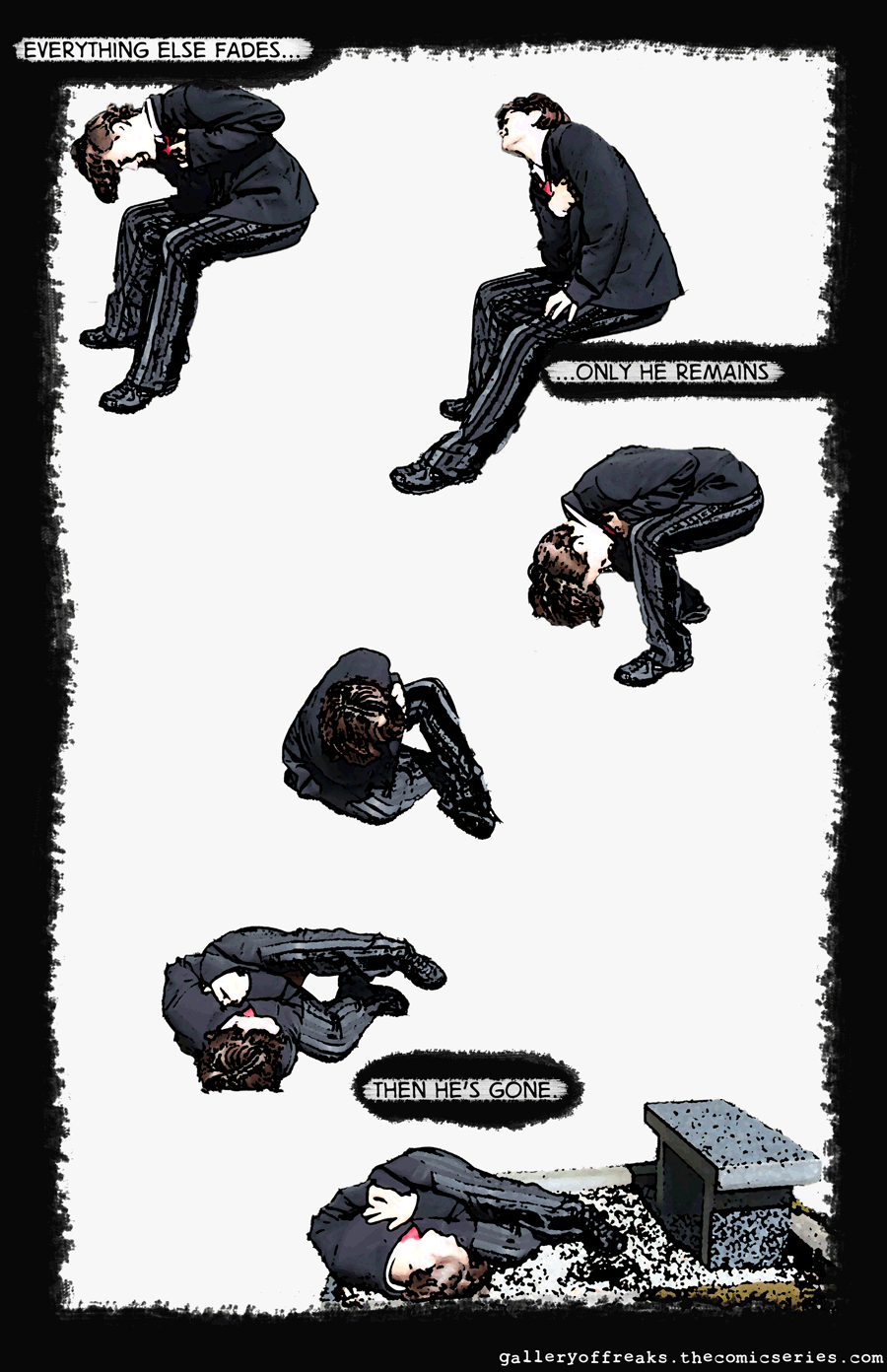 Guardian Angel - Page 21